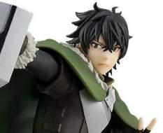 Naofumi Iwatani (The Rising of the Shield Hero) POP UP PARADE PVC-Statue 17cm Good Smile Company