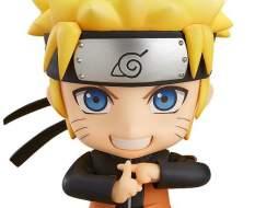 Naruto Uzumaki (Naruto Shippuden) Nendoroid 682 Actionfigur 10cm Good Smile Company -NEUAUFLAGE-