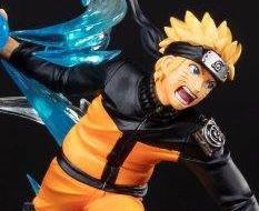 Naruto Uzumaki Kizuna Relation (Naruto Shippuden) FiguartsZERO PVC-Statue 19cm Bandai Tamashii Nations