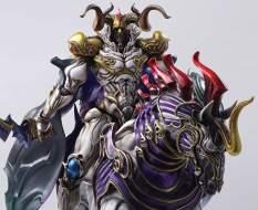 Odin (Final Fantasy Creatures) Bring Arts Actionfigur 25cm Square Enix