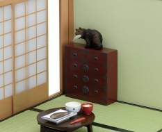 Playset 01: Japanese Life Set A Dining Set - Nendoroid More-Zubehör-Set von Phat Company