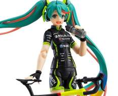 Racing Miku 2016 TeamUKYO Support Version (Racing Miku) Figma 365 Actionfigur 14cm Max Factory
