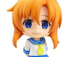 Rena Ryugu (Higurashi: When They Cry - GOU) Nendoroid 1483 Actionfigur 10cm Good Smile Company