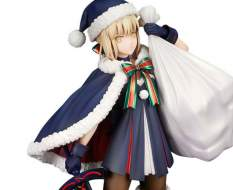 Rider/Altria Pendragon Santa (Fate/Grand Order) PVC-Statue 1/7 23cm Alter
