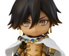 Rider/Ozymandias (Fate/Grand Order) Nendoroid 1296 Actionfigur 10cm Orange Rouge
