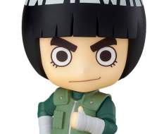 Rock Lee (Naruto Shippuden) Nendoroid 1303 Actionfigur 10cm Good Smile Company