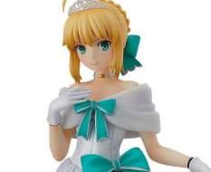 Saber/Altria Pendragon: Heroic Spirit Formal Dress Version (Fate/Grand Order) PVC-Statue 1/7 23cm Good Smile Company