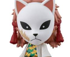 Sabito (Demon Slayer Kimetsu no Yaiba) Nendoroid 1569 Actionfigur 10cm Good Smile Company