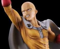 Saitama (One Punch Man) PVC-Statue 1/7 33cm eStream