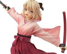 Sakura Saber (Koha-Ace EX) PVC-Statue 1/8 22cm Good Smile Company -NEUAUFLAGE-