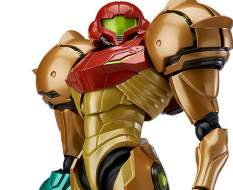 Samus Aran Prime 3 Version (Metroid Prime 3 Corruption) Figma 349 Actionfigur 16cm Good Smile Company