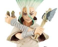Senku Ishigami (Dr. Stone) POP UP PARADE PVC-Statue 17cm Good Smile Company