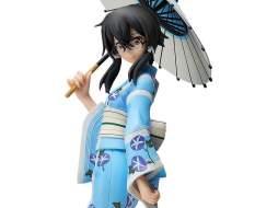Shino Asada Yukata Version (Sword Art Online Ordinal Scale) PVC-Statue 1/8 24cm FREEing