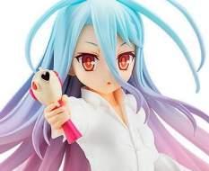 Shiro Sniper Version (No Game No Life) POP UP PARADE PVC-Statue 16cm Good Smile Company