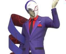 Shu Tsukiyama (Tokyo Ghoul) Color Tops PVC-Statue 18cm McFarlaneToys