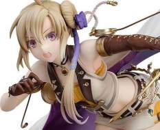 Siluca Meletes (Record of Grancrest War) PVC-Statue 1/7 20cm Good Smile Company