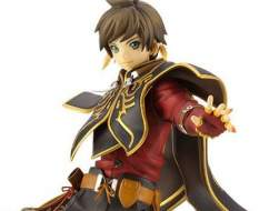 Sorey Sheperds Outfit Alternative Color (Tales Of Zestiria) PVC-Statue 1/8 20cm Kotobukiya
