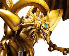The Winged Dragon of Ra Egyptian God (Yu-Gi-Oh!) PVC-Statue 30cm Kotobukiya