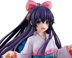 Tohka Yatogami Finest Kimono Version (Date A Live) PVC-Statue 1/7 23cm Kadokawa