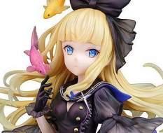 Toka Kairo Minasoko no Alice by Fuzichoco (Original Character) PVC-Statue 1/7 25cm Alumina