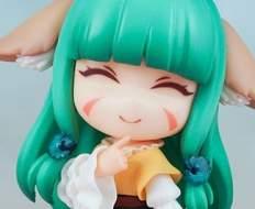 Tosan Roro (Enmusubi No Youko-Chan) PVC-Statue 10cm Emon Toys