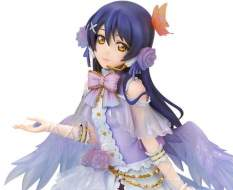 Umi Sonoda White Day Version (Love Live! School Idol Festival) PVC-Statue 1/7 15cm Alter
