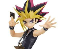 Yami Yugi (Yu-Gi-Oh!) POP UP PARADE PVC-Statue 17cm Max Factory