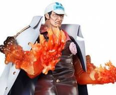 Admiral Akainu (One Piece) Excellent Model NEO-DX P.O.P. PVC-Statue 1/8 26cm Megahouse