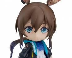 Amiya (Arknights) Nendoroid 1145 Actionfigur 10cm Good Smile Company