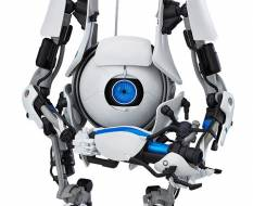 Atlas (Portal 2) Figma 342 Actionfigur 13cm Good Smile Company