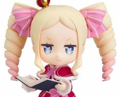 Beatrice (Re:Zero Starting Life in Another World) Nendoroid 861 Actionfigur 10cm Good Smile Company