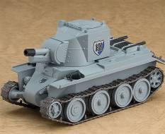 BT-42 (Girls und Panzer) Nendoroid More Fahrzeug 16cm