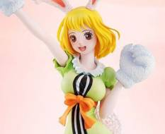 Carrot Limited Edition (One Piece) Excellent Model P.O.P. PVC-Statue 21cm Megahouse