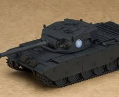 Centurion (Girls und Panzer) Nendoroid More Fahrzeug 21cm