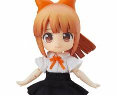 Emily (Original Character) Nendoroid Doll Actionfigur 14cm Good Smile Company