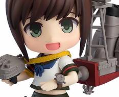 Fubuki Kai-II (Kantai Collection) Nendoroid 764 Actionfigur 10cm Good Smile Company