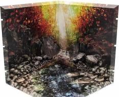 Gentle Stream Autumn Dioramansion 150 Zubehör-Set für Nendoroid und Figma Actionfiguren von PLM