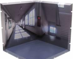 Hallway Dioramansion 150 Zubehör-Set für Nendoroid und Figma Actionfiguren von PLM