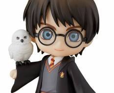 Harry Potter heo Exclusive Verson (Harry Potter) Nendoroid 999 Actionfigur 10cm Good Smile Company