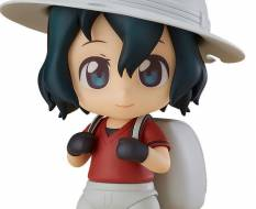 Kaban (Kemono Friends) Nendoroid 829 Actionfigur 10cm Good Smile Company
