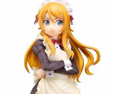 Kirino Kousaka Maid Version (My Little Sister Can´t Be This Cute) PMMA-Statue 1/6 27cm Fots Japan