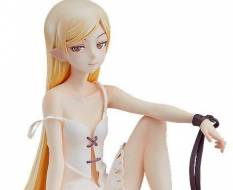 Kiss-Shot Acerola-Orion Heart-Under-Blade 12 Years Old Version (Kizumonogatari) PVC-Statue 1/8 20cm Good Smile Company