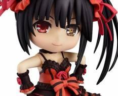 Kurumi Tokisaki (Date A Live) Nendoroid 466 Actionfigur 10cm Good Smile Company -NEUAUFLAGE-