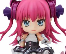 Lancer/Elizabeth Bathory (Fate/Grand Order) Nendoroid 950 Actionfigur 10cm Good Smile Company