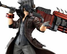 Lindow Amamiya (God Eater) PVC-Statue 1/8 23cm Broccoli