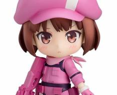 Llenn (Sword Art Online Alternative Gun Gale Online) Nendoroid 959 Actionfigur 10cm Good Smile Company
