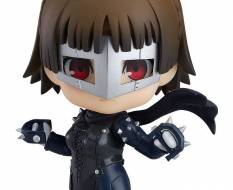 Makoto Niijima Phantom Thief Version (Persona 5 The Animation) Nendoroid 1044 Actionfigur 10cm Good Smile Company