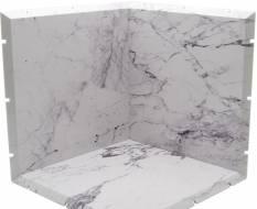 Marble Dioramansion 150 Zubehör-Set für Nendoroid und Figma Actionfiguren von PLM
