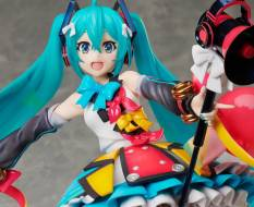 Miku Hatsune Magical Mirai 2018 Version (Vocaloid) PVC-Statue 1/7 24cm FuRyu
