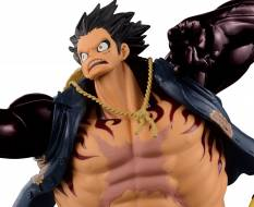 Monkey D. Luffy Special Gear 4th (One Piece) Big Zoukeio SCulptures PVC-Statue 16cm Banpresto